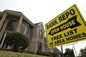What's The Difference Between Short Sale, Pre-Foreclosure and Foreclosure?