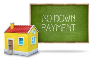 HOMES FOR SALE THAT QUALIFY FOR NO DOWN PAYMENT HOME LOANS