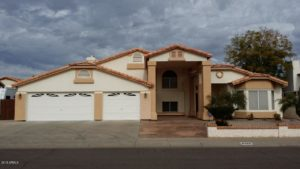 Open House 3/2 2 – 6pm & 3/3 11 – 3pm! 8754 W Wethersfield RD, Peoria, AZ 85381