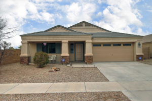 Buy this 4 bed home with pool in Glendale, AZ with 0% down payment home loans. 6324 N 73Rd Dr, Glendale, AZ 85303