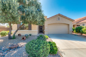 NEW LISTING! 18059 W Camino Real Drive Surprise, 85374