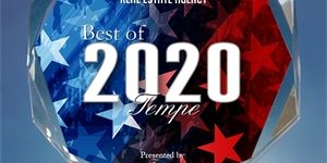 Mincolla Group Real Estate Professionals Receives 2020 Best of Tempe Award